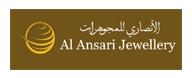 Al Ansari Jewellery
