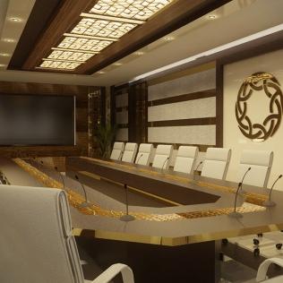 Al Masraf Bank - HO